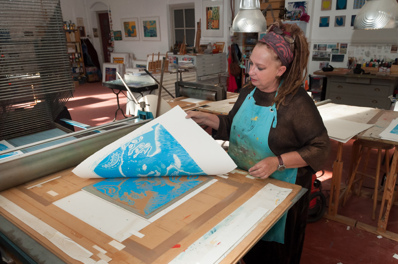 Atelier Diana van Hal S5