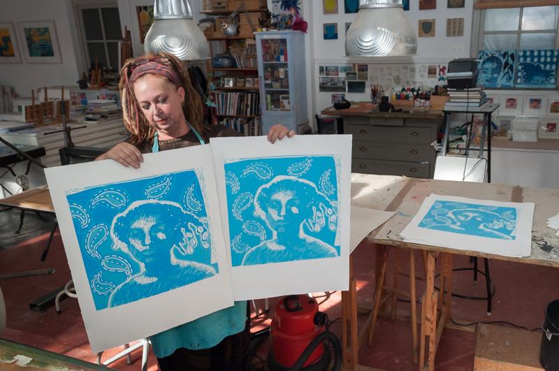 Atelier Diana van Hal S2