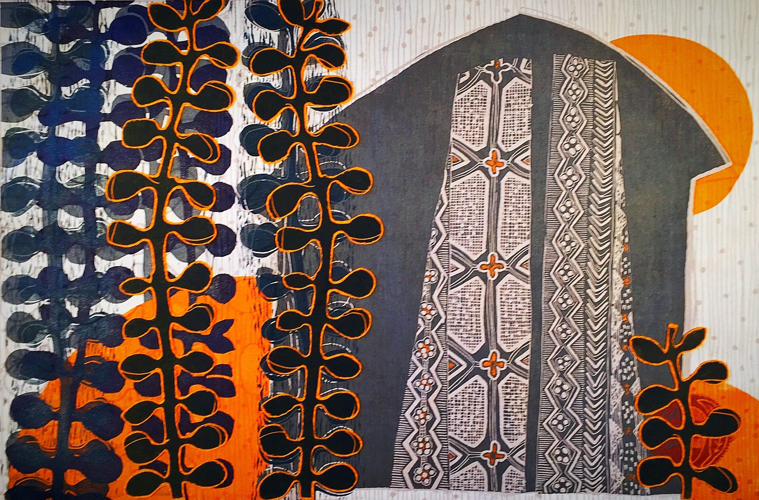 Zomerexpositie Galerie Wind – UPDATE
